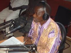 NECROLOGIE-Le journaliste sportif, Abdoulaye Diaw, a perdu sa mère.