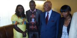 Fatou Thiam aux « As de la République » : « Ils font de la prostitution politique et de la masturbation verbale(…) la bonne graine est toujours au PDS.».