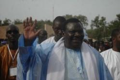 Cheikh Béthio Thioune de retour Dakar.