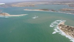 Inondations, érosion cotière : Le Sénégal met en place un réseau d'anticipation des catastrophes naturelles