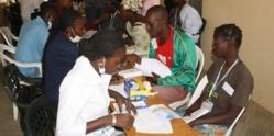 Saint-Louis - Bilan satisfait des Journées médicales de Pikine:  3.934 personnes consultées