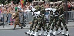 Journée nationale des Forces armées : Macky Sall magnifie le « génie militaire » sénégalais.