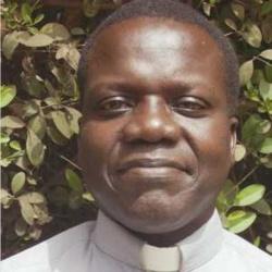 Abbé Etienne Sarr, le premier prêtre de Saint-Louis, est décédé à l'âge de 59 ans.
