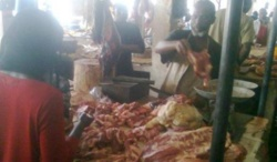 Alerte à la tuberculose bovine transmissible à l'homme