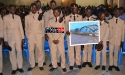 Sargal Ndar 2013: les élèves de Saint-Louis s'imprègnent des valeurs du civisme et de la citoyenneté.