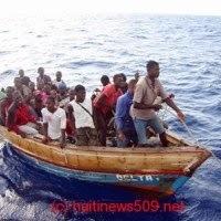 Haiti – Migration : 18 migrants haitiens jetés à la mer, 5 d'entre eux ont péri