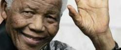 Nelson Mandela ne peut plus parler;