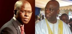Diversions ratées ou trop de ruses politiques : à quoi jouent Bamba Dièye et Mansour Faye?