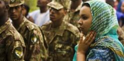 Elections législatives et municipales: quelque 1,2 millions de Mauritaniens appelés aux urnes, ce samedi.