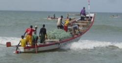 Naufrage: 8 pêcheurs portés disparus et 24 rescapés au large de Nouadhibou.