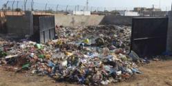 Gestion des ordures à Saint-Louis: les populations et la mairie s'accusent mutuellement