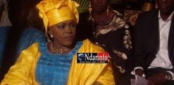 """Mme Ngoné Thioune:  """"  évitez d'être disert sur l'accessoire (futile) et muet sur l'essentiel (utile)"""""""