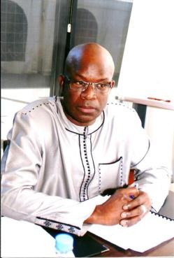 Décès de Mbaye Boye : les témoignages du Colonel Moumar Guèye.