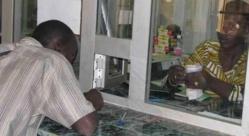 Microfinance: 11% des points de service répertoriés à Saint-Louis.