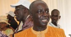 Pape Maël Diop, directeur général des Aéroports du Sénégal (ADS),