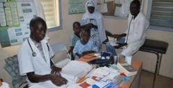 Saint-Louis - Sanar: consultation gratuite largement suivie