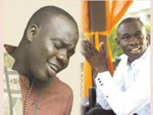 Pape Diouf : « Les sénégalais me mettent en mal avec mon ami Abdou Guitté Seck » « il n'y a rien entre nous deux »