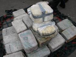 Saisie record de drogue de synthèse par la Douane évaluée à 3.171.978.000 francs CFA