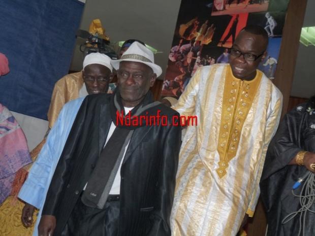 Concert d'Abdou Guité à Sorano: Les photos exclusives de l'exposition.