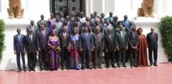 Communiqué du Conseil des ministres de ce 18 décembre 2013