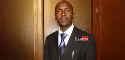 (Photo) Mamadou Gaye, le jeune saint-louisien promoteur de l'Hôtel Téranga Ndar.