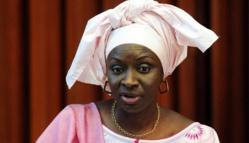 Le Premier ministre Aminata Touré dans la liste des 100 personnalités les plus influentes du monde