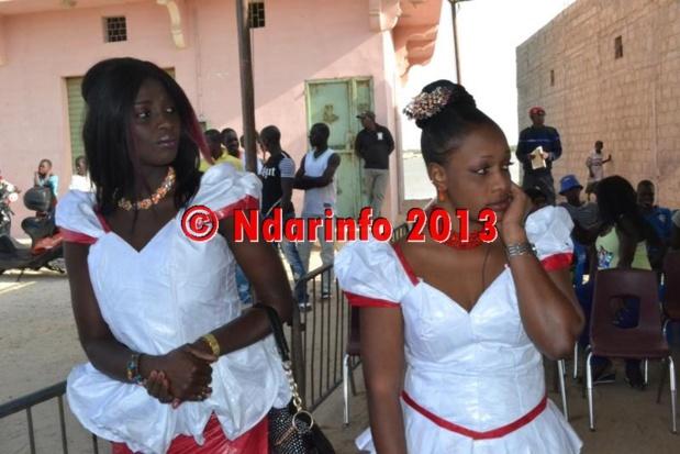 Saint-Louis: Les belles photos de l'inauguration de l'Hôtel Ndar.