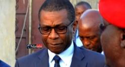 Saint-Louis - Youssou Ndour charge Sidy Lamine Niasse : « les attaques contre les Institutions doivent cesser ».