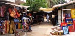 Saint-Louis : 15 millions du FONDEF pour la formation des artisans de la région.