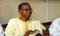Sidy Lamine Niass placé en garde à vue pour offense au chef de l'Etat