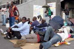 Espagne: 239 jeunes Sénégalais arrêtés et rapatriés sous peu