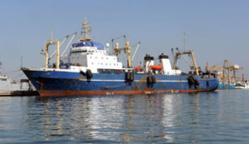 Un bateau russe arraisonné à Dakar risque de payer 300 à 400 millions.