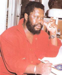 """Ousmane Sow Huchard: """"Jacob Yakouba voulait sauver la peinture africaine"""""""