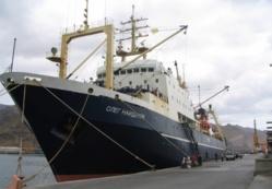 Affaire du navire Russe Bissau attaque, le Sénégal qui se radicalise