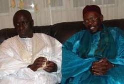 """Serigne Abdoul Aziz aux membres de la délégation de Rewmi : """" Idrissa Seck commet trop d'erreurs et vous n'osez pas lui dire """""""