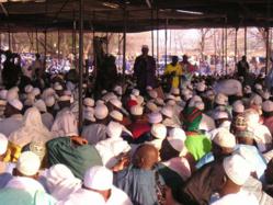 Saint-Louis – Drame à Ngaye : Insolite : le coup de feu annonçant l'arrivée du marabout tue un fidèle