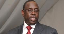 Sénégal: le Synpics, la presse étrangère et les médias en ligne vont  boycotter la cérémonie de présentation de vœux du Président Macky Sall.