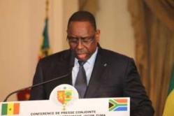 """L'Etat dégage une subvention de 130 millions de francs pour le """"daara"""" de Coki"""