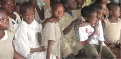 Saint-Louis : un centre au chevet des enfants atteints d'infirmités motrices cérébrales.