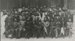 Culture : « Intellectuel d'Afrique », 35 ans après.