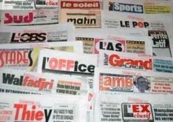 Sénégal : La politique et d'autres sujets mis en exergue