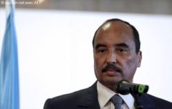 AFRIQUE:  Mohamed Ould Abdel Aziz nouveau président en exercice de l ' UA