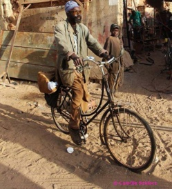 Au revoir Meissa Fall, le médecin des vélos ( par Louis Camara)