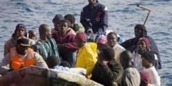 Immigration clandestine : Les corps de 4 sénégalais repêchés en Méditerranée