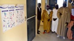 Fermeture du centre des diabétiques à l'hôpital de Saint-Louis: 770 malades en danger.