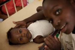 Malnutrition : Saint-Louis avec un taux d'insuffisance pondérale de 25% (étude).