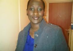 Nécrologie: Maimouna Fall, l'ex-femme de Jules Junior n'est plus