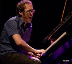 Le pianiste Yaron Herman attendu au prochain festival de jazz de Saint-Louis
