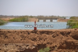 Riziculture : du matériel agricole d'une valeur de plus de 7 milliards commandé par Locafrique.