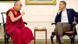 Rencontre entre Obama et le Dalaï Lama, l'ire de la Chine